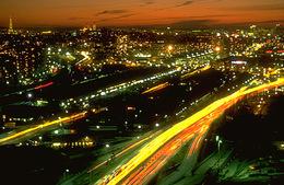 Midi Pile - Pollution sonore sur le périphérique parisien : vers une réduction de la vitesse à 50 km/h ?