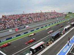 GP de France F1 : Magny-Cours n'abdique pas