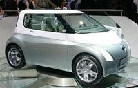 """La """"Smart"""" de Toyota sera à Francfort"""