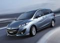 Genève 2010 : le nouveau Mazda5 s'annonce