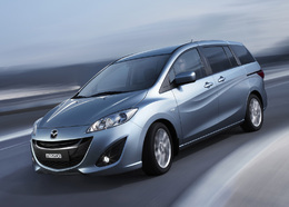 mazda 5 essais fiabilit avis photos vid os. Black Bedroom Furniture Sets. Home Design Ideas