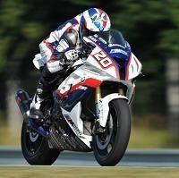 Superstock 1000 - Brno: Première Marseillaise avec Sylvain Barrier