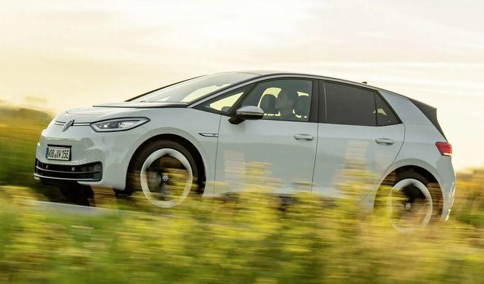 Une Volkswagen électrique à moins de 20 000 € en préparation