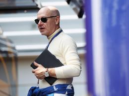 La FIA veut faire taire Gary Hartstein, l'ancien docteur de la F1