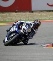 Superbike - Brno M.1: Marco Melandri s'offre sa troisième victoire