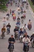 Le port du casque devient obligatoire au Vietnam