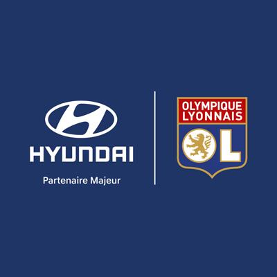 L'histoire se prolonge jusqu'en 2020 — Hyundai & l'OL
