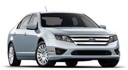 Des véhicules hybrides Ford et Toyota rencontrent des problèmes de freins aux Etats-Unis