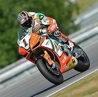 Superbike - Brno M.2: Max Biaggi rend la pareille à Marco Melandri