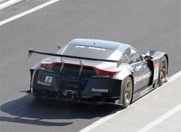 Super GT: Honda présente ses équipages, Duval chez Dome