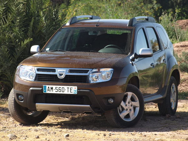 l 39 avis propri taire du jour jidezel nous parle de son dacia duster 1 5 dci 110 4x4 prestige. Black Bedroom Furniture Sets. Home Design Ideas