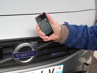 Vidéo - Système Volvo On Call : les débuts de la voiture connectée