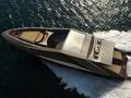 Un yacht assorti à votre Lamborghini Reventon, ça vous dit ?