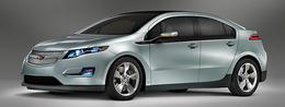 La Chevrolet Volt commandée par les concessionnaires américains dès le 1er novembre 2010