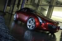 Indiscrétions sur le futur coupé Mazda RX...7