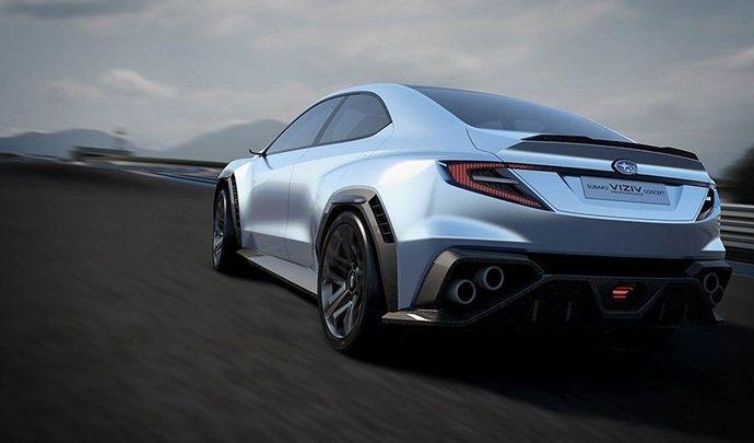 Subaru : nouvelles informations sur la prochaine WRX