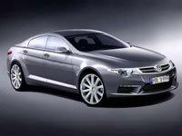 """Un """"coupé 4 portes"""" toujours d'actualité chez VW"""