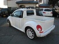 Tokyo Auto Salon 2010 : Volkswagen New Beetle pick-up