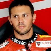 Moto GP - République Tchèque D.1: Fabrizio découvre un autre monde