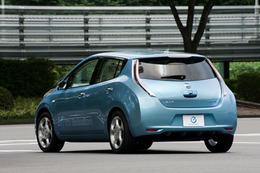 Un gros coup de pouce financier pour la Nissan LEAF électrique aux Etats-Unis