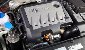 Dieselgate : la mise à jour des moteurs Volkswagen pourrait les endommager, la marque réfute