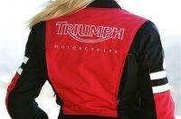 Triumph : 2008 sous le signe de la femme