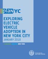 La Ville de New York a publié son étude sur les véhicules électriques