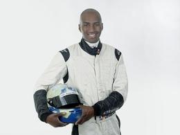 A quand un pilote africain au sommet du sport auto?