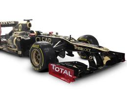 Group Lotus se détache du Lotus F1 Team!