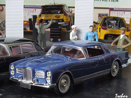 1/43ème - FACEL-VEGA Excellence