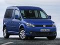 Toutes les nouveautés du salon de Francfort 2013 – Volkswagen Caddy BlueMotion : toujours neutre