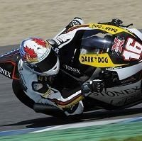Moto 2 - France D.1: Jules Cluzel nous fait déjà rêver