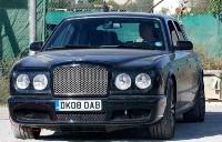 Future Bentley Arnage: V12 TDI et W16 au programme?