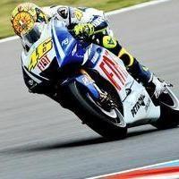 Moto GP - République Tchèque Qualification: La pole puis une chute pour Rossi
