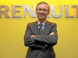 """Espionnage chez Renault : """"si tous les doutes sont levés, nous proposerons la réintégration des trois cadres"""""""