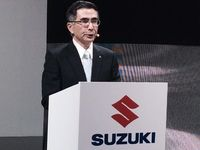 Suzuki: un rappel de deux millions de voitures annoncé