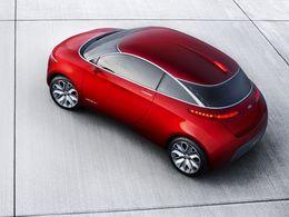 Pékin 2010 : Ford Start Concept, une Audi A1 pas triste