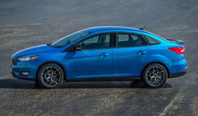 Ford : des modèles plus spécifiques aux différents marchés