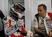 Moto GP - France: Pas la séance espérée pour Randy De Puniet