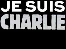"""""""Je suis Charlie"""" par Placide"""