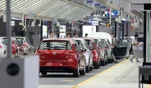 Ventes mondiales : Volkswagen toujours devant Toyota