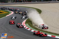 Vers un règlement des problèmes de chicanes en F1 ?