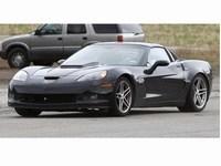 Photos : Corvette Z07 / Elle va faire peur !