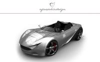 Design : USD Roadster Concept, Ugur Sahin fait sa gamme