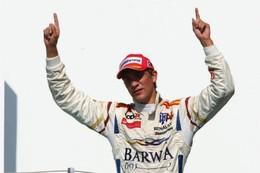 F1 - Vitaly Petrov chez Renault ? Il confirme être en discussions avec l'équipe