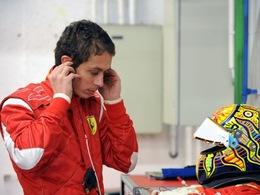 Luca di Montezemolo continue de faire le forcing pour que Valentino Rossi pilote une F1 Ferrari