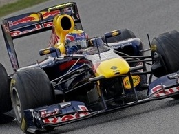 Mark Webber : « Je finirai chez Red Bull »