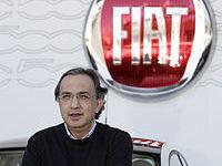 Sergio Marchionne fait face aux constructeurs allemands