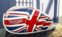 Triumph : du tuning très english