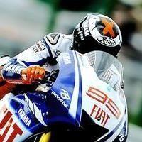 Moto GP - République Tchèque D.2: Lorenzo est dur avec les tendres
